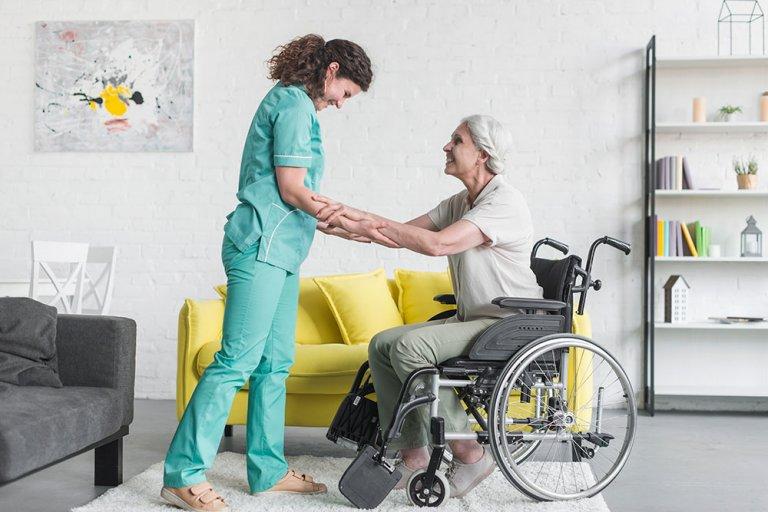 חברת הביטוח טוענת שהמבוטח אינו סיעודי מספיק