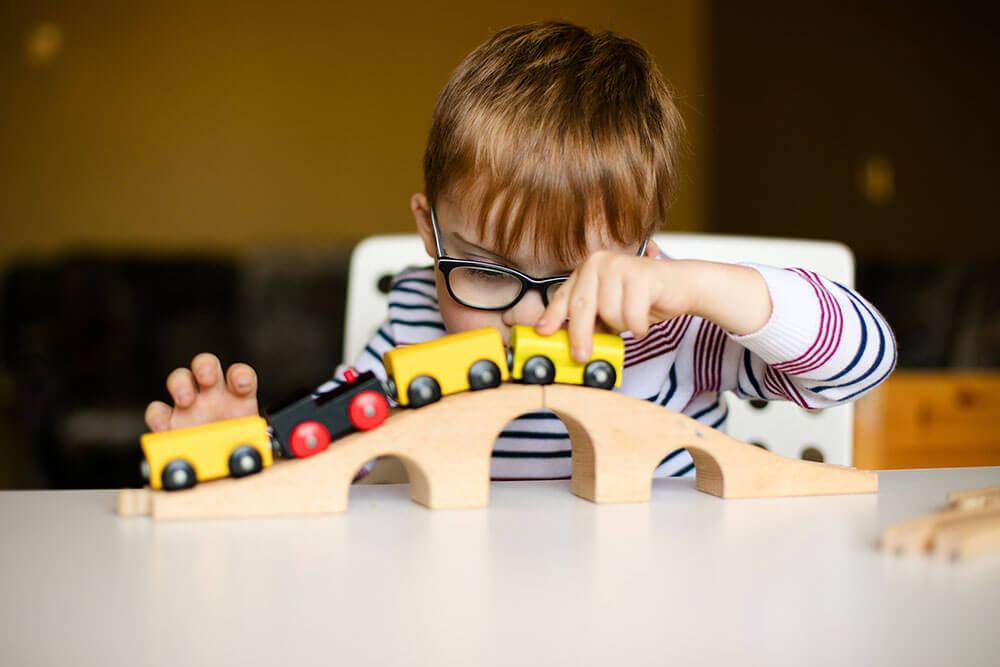 זכויות סיעוד לילדים עם אוטיזם