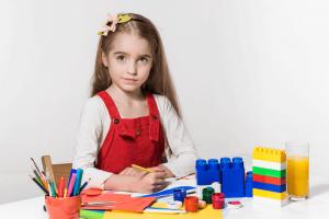 פגיעה קוגניטיבית אצל ילדים
