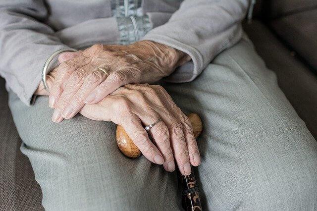 דחיית תביעות אלצהיימר