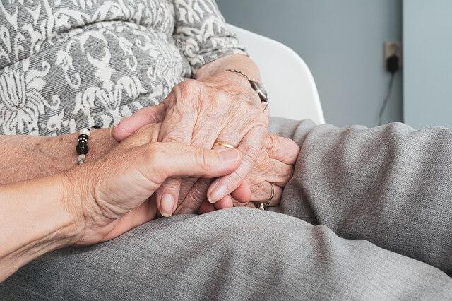 מדריך לטיפול בחולה סיעודי בבית
